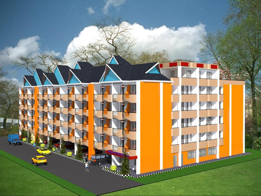 Mtwapa Apartments for Sale