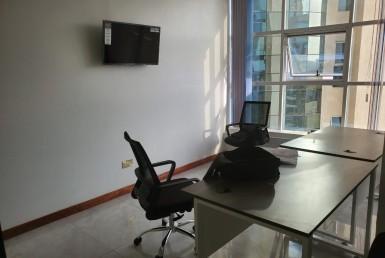 Upper Hill Office